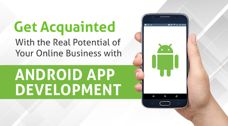 android mobile app development online