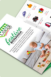 Flyer Brochure Design