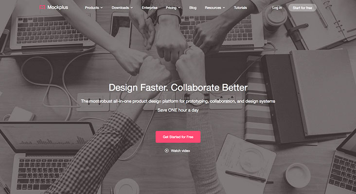 Top 10 Tools/Software for prototyping and Wireframing - OG Web Solutions