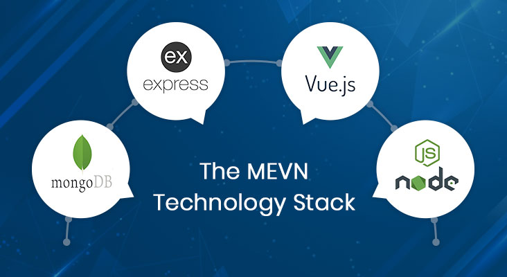 The MEVN Technology Stack